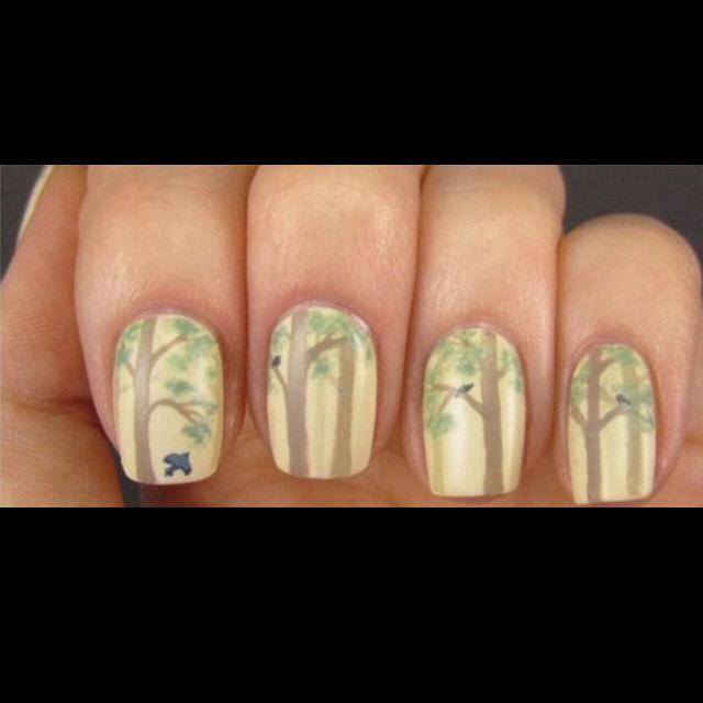 acrylic nails – HelieMac